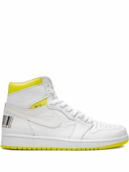 Jordan высокие кроссовки Air Jordan 1 555088170
