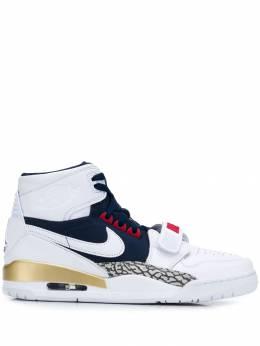 Jordan кроссовки Jordan Legacy 123 AV3922101