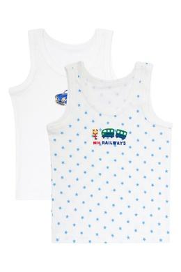 Комплект детских маек Miki House 3018159693