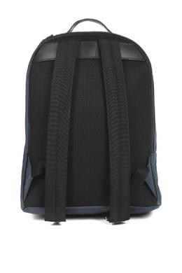 Синий рюкзак на молнии Paul Smith 1924159306