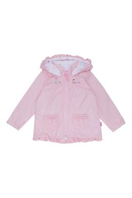 Куртка в горошек Miki House 3018159661