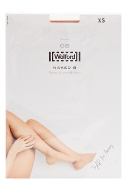 Колготки телесные Wolford 2931160050