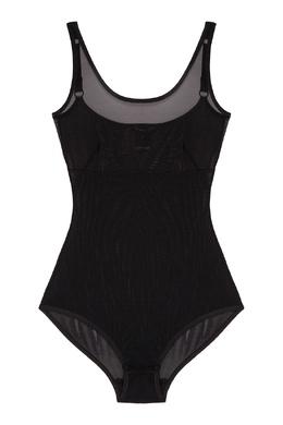 Боди черного цвета Sexy Le Journal Intime 2570159850