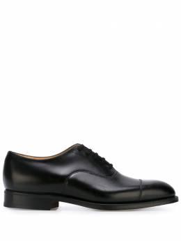 Church's туфли оксфорды EE003B