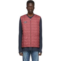 Adidas Originals Red Spezial Vest 192751M18500205GB