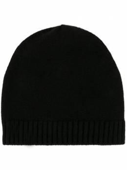 Isabel Benenato - трикотажная шапка бини 96F99699558666900000