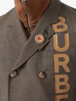 Burberry - брошь Bottle Cap 06089566350300000000