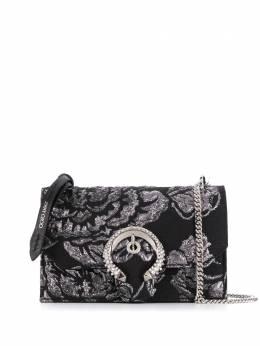 Jimmy Choo - мини-сумка через плечо Paris ISSLG955585960000000