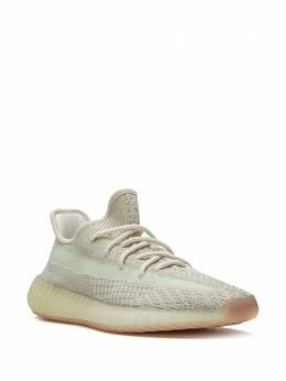 adidas - кроссовки Yeezy Boost Citrin Reflective 350 V2 39895669656000000000