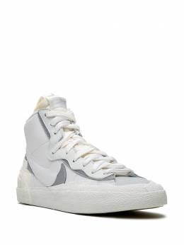 Nike - высокие кроссовки Blazer Mid 63096695609336000000