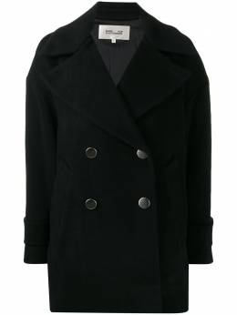 Diane von Furstenberg - Olivera double breasted coat 39DVF956686330000000