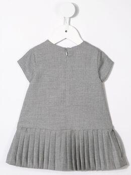 Tartine Et Chocolat - pleated short sleeve dress 66399558533600000000