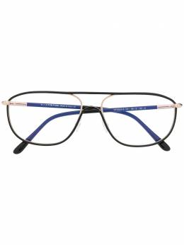 Tom Ford Eyewear очки-авиаторы FT5624B