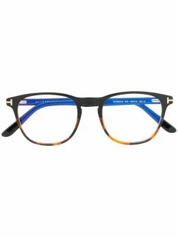 Tom Ford Eyewear очки в квадратной оправе FT5625B