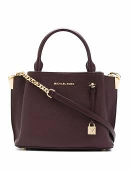 Michael Michael Kors - сумка через плечо с подвеской 9GI5S9L6669558396900