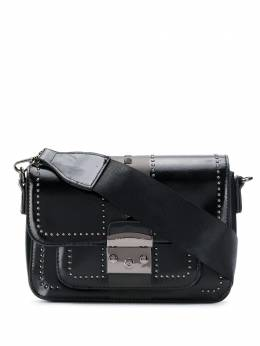 Marc Ellis - Kimber studded cross body bag BER95698986000000000