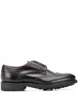 Doucal's - lace-up derby shoes 080GOMMUF666TM669560