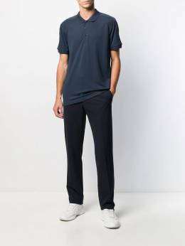 Boss Hugo Boss - рубашка-поло с вышитым логотипом 93363955303900000000