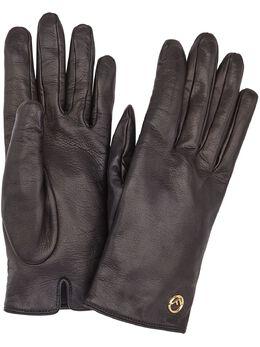 Fendi - перчатки с логотипом 563AALT9559363900000