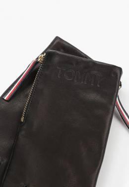 Перчатки Tommy Hilfiger AW0AW07190
