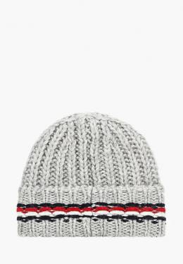 Шапка Tommy Hilfiger AW0AW07567