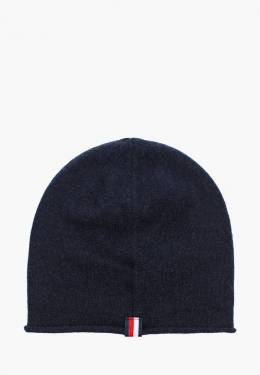 Шапка Tommy Hilfiger AW0AW07548