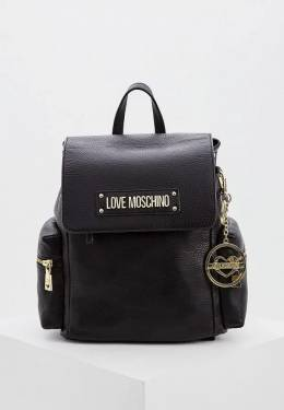 Рюкзак Love Moschino JC4267PP08KK0