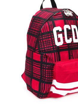 Gcds Kids - рюкзак в клетку 58695503993000000000