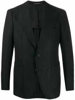 Tagliatore - пиджак в стиле колор-блок 06K90UIG038956966390