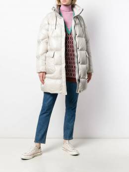 Woolrich - padded down coat PS0856UT936095590936