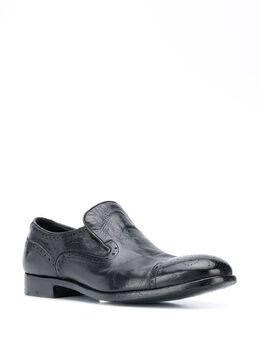Alberto Fasciani - Elias loafers AS308956958390000000