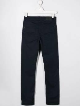 Boss Kids - классические брюки чинос 66685995085635000000
