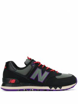 New Balance - low top 574 sneakers 35NFQ956983650000000