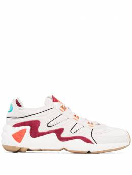 adidas - white and multicoloured FYW S97 sneakers 39095055999000000000