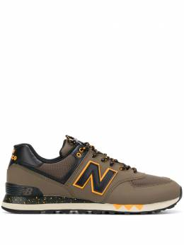 New Balance - low top 574 sneakers 35NFM956983630000000