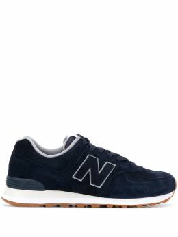New Balance - low top 574 sneakers 35EMA956983360000000