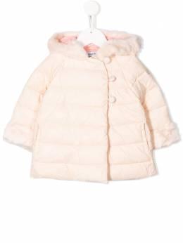 Emporio Armani Kids - padded hooded coat L639NUMZ955868630000