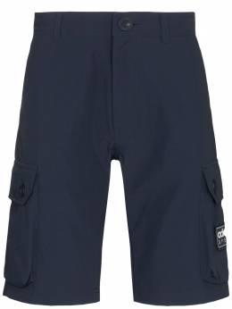 adidas - spezial aldwych cargo shorts 86595006933000000000