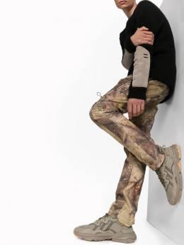 adidas - green Ozweego sneakers 56995055685000000000