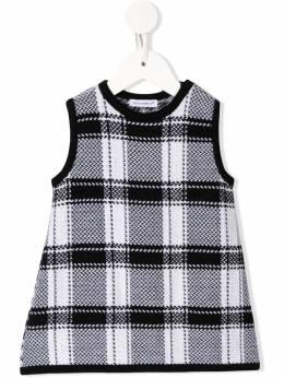 Dolce & Gabbana Kids - SHORT DRESS D93JAVTK956865830000