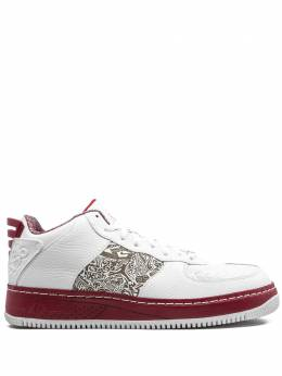 Jordan AJF 20 low-top sneakers 332122101