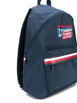 Tommy Hilfiger Junior - рюкзак с логотипом AU66360CJM9556309500