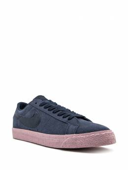 Nike - SB Zoom Blazer low-top sneakers 35356095609695000000