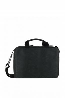 Темно-серая сумка из нубука Strellson 585160862