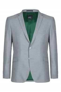 Классический серый костюм-двойка Strellson 585160848