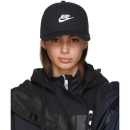 Nike Black Futura Snapback Cap 201011F01613701GB
