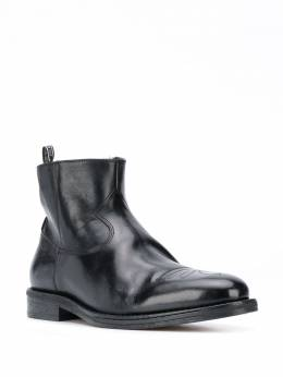 Golden Goose - Toro ankle boots MS580A09566363600000