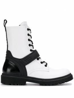 Moncler - Calypso boots 366669ALR95599863000