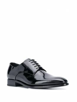 Givenchy - patent Derby shoes 69LH6J56699556656600