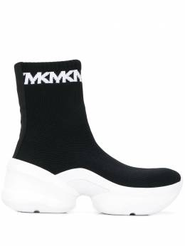 Michael Michael Kors - Olympia ankle boots 9OLFE0D9559865600000